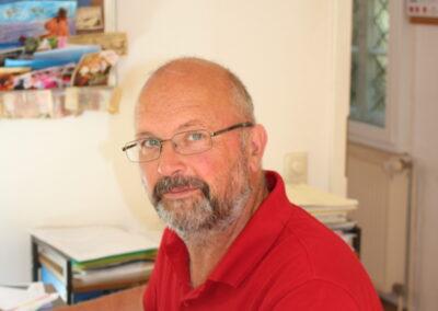 Michael Bott Betriebsleiter