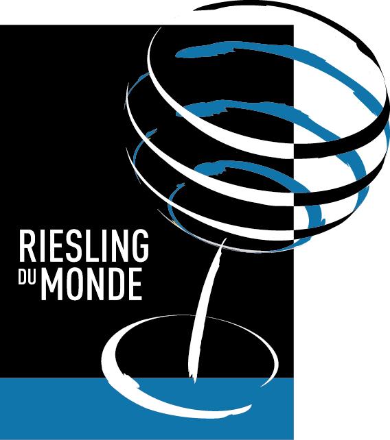 Logo Riesling du Monde