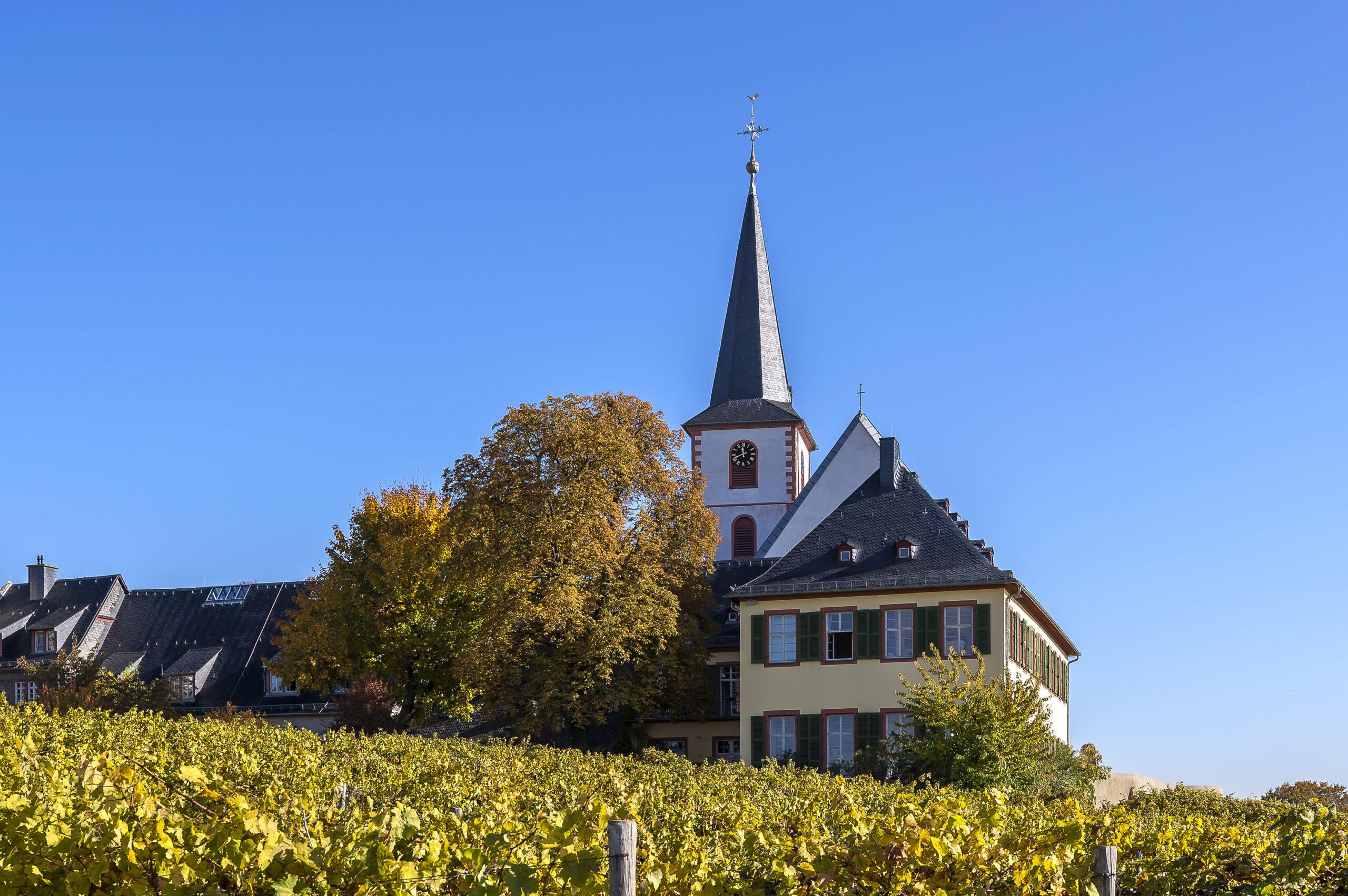 historischer Domänenhof